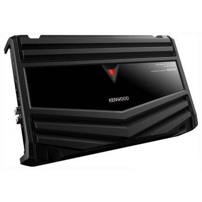 Автоусилитель KENWOOD KAC-6406