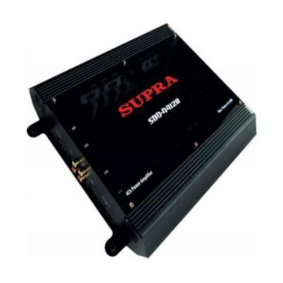 Автоусилитель SUPRA SBD-A4120