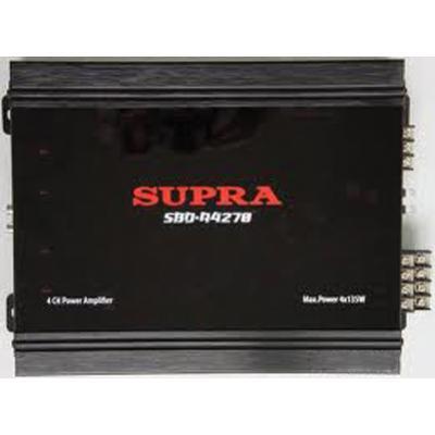 Автоусилитель SUPRA SBD-A4270