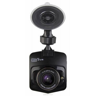 Видеорегистратор DIGMA FreeDrive 201 черный