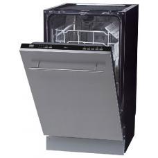 Встраиваемая посудоиоечная машина Midea M45BD-0905L2