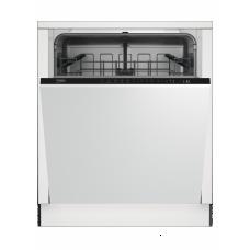 Встраиваемая посудомоечная машина BEKO DIN 26220