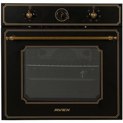 Духовой шкаф AVEX RB 6360