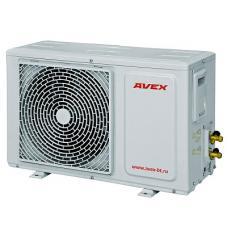 Сплит-система AVEX AC-09CH Vella (out)
