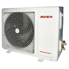 Сплит-система AVEX AC-24CH Vella (out)
