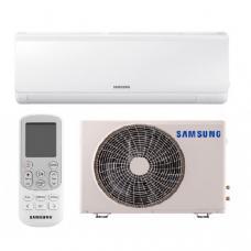Сплит-система Samsung AR12KQFHBWKNER on/off