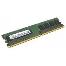 Память DDR2 2048 800MHz Samsung OEM 3rd