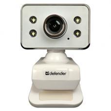 Веб-камера DEFENDER G-lens 321-I