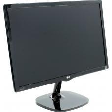 Монитор LG 23MP57HQ-P, черный