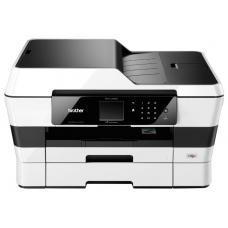 МФУ BROTHER MFC-J3720 (MFCJ3720R1), формат  A3,  цветной,  струйный,  белый