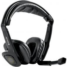 Игровая гарнитура DEFENDER Warhead HN-G150 черный