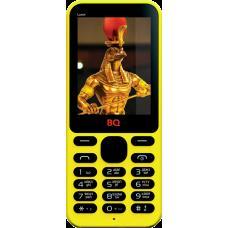 BQ 2401 Luxor, желтый