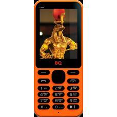 BQ 2401 Luxor, оранжевый