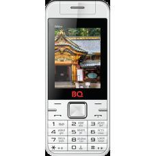 BQ 2424 Nikko, бело-красный