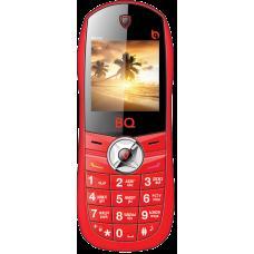 Мобильный телефон BQ 1401 Monza, красный