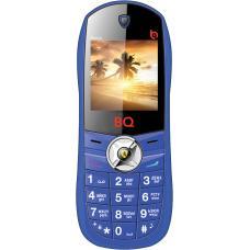 Мобильный телефон BQ 1401 Monza, синий