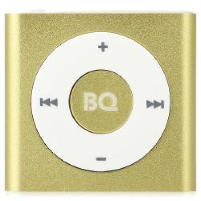 MP3 плеер BQ-P003, зеленый