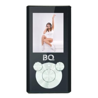 MP3 плеер BQ-P005,черный