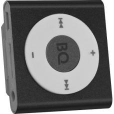 Портативный плеер BQ-P003 Mi, черный