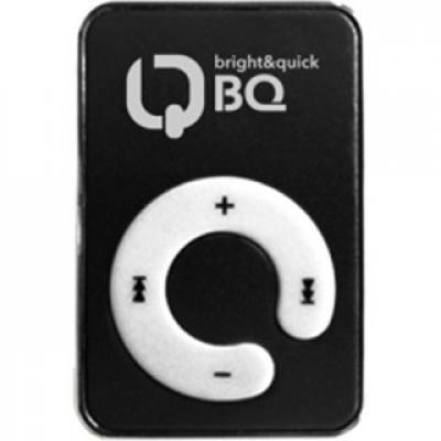 Портативный плеер BQ-P004 Fa, черный