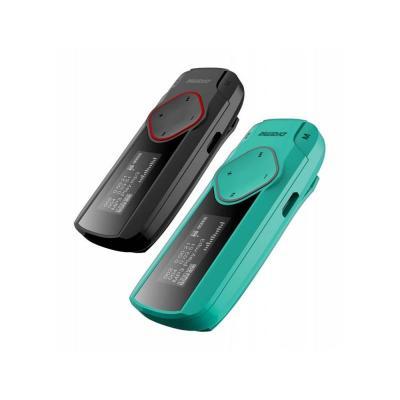 Портативный плеер DIGMA R2 flash 8Гб, зеленый