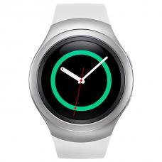 Умные часы Samsung Galaxy Gear S2 SM-R7200 серебристый