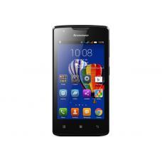 Мобильный телефон Lenovo A1000, черный
