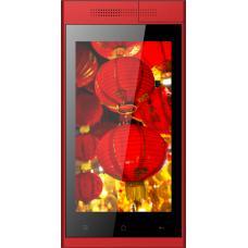 Смартфон BQ 4040 Hofu, красный