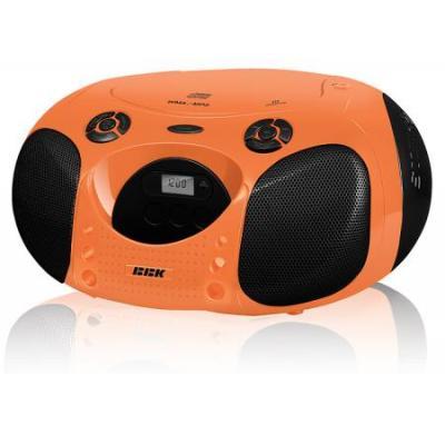 Аудиомагнитола BBK BX-110U о/ч
