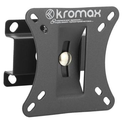 Кронштейн Kromax GALACTIC-1 grey
