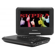 Портативный плеер SUPRA SDTV-726