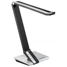Настольная лампа SUPRA SL-TL400 black