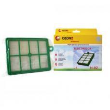 HEPA-фильтр OZONE H-02