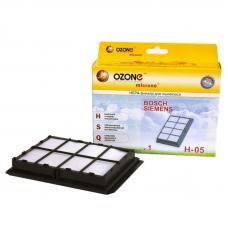 HEPA-фильтр OZONE H-05