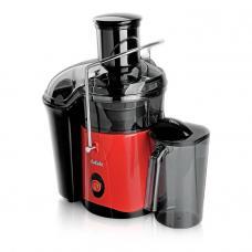 Соковыжималка BBK JC060-H01 черный/красный