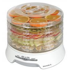 Сушилка для овощей и фруктов SUPRA DFS-522