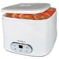 Сушилка для овощей и фруктов SUPRA DFS-533