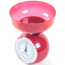 Весы кухонные Endever KS-516 красный