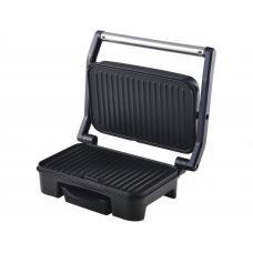 Гриль Endever Grillmaster 116 серебристо-черный
