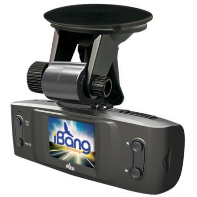 Видеорегистраторы iBang VR-333 черный