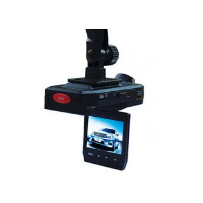 Видеорегистраторы iBang VR-350 черный