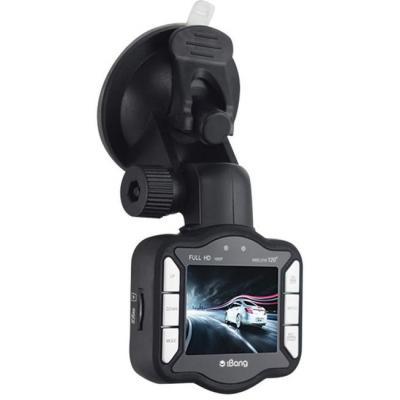Видеорегистраторы iBang VR-370 черный