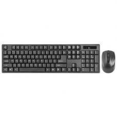 Беспроводной набор (клавиатура + мышь) DEFENDER C-915 Black