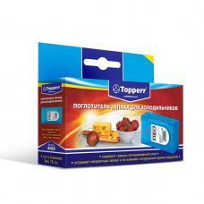 Поглотитель запаха д/холодильника Topperr 3112