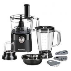 Кухонный комбайн REDMOND RFP-3909 серый