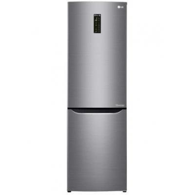 Холодильник LG GA-B429SMQZ /C