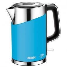 Чайник BBK EK1750P, голубой /С