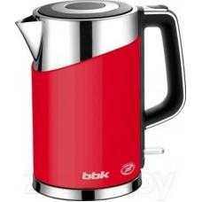 Чайник BBK EK1750P, красный /С