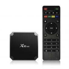 ТВ приставка X96 mini