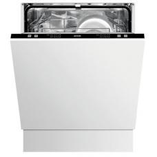 Встраиваемая посудомоечная машина Gorenje GV61211 /С